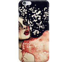 The Bite iPhone Case/Skin