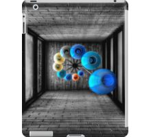 Dreams Of Shade And Light iPad Case/Skin