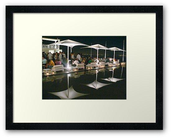 Kubo reflections by terezadelpilar~ art & architecture