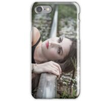 Lost In The Echo iPhone Case/Skin