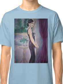 Eva Green in Casino Royale Classic T-Shirt