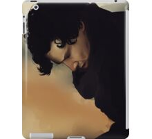 Alone iPad Case/Skin