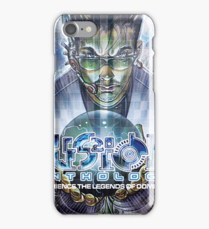 Fusion: Anthology Poster iPhone Case/Skin