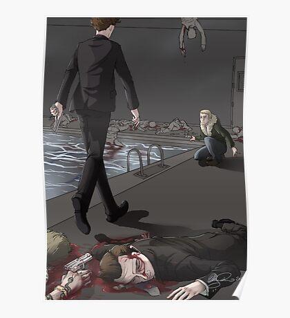 Alternate Ending Poster