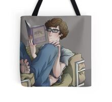 Reading Glasses & Bee Pollen Tote Bag