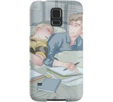 Test Day Samsung Galaxy Case/Skin