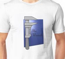 The Wrench Unisex T-Shirt