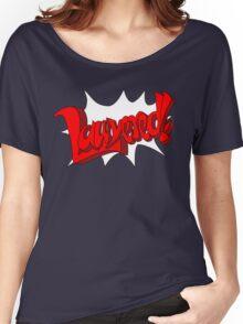 Eriksen: Ace Attorney Women's Relaxed Fit T-Shirt