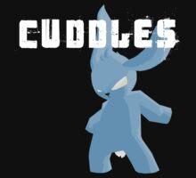Cuddles by Hedgeworth