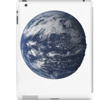 Life Intensifies [Earth Edition] iPad Case/Skin