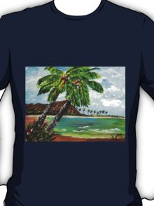 Diamond Head T-Shirt