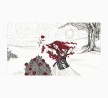 flower child One Piece - Long Sleeve