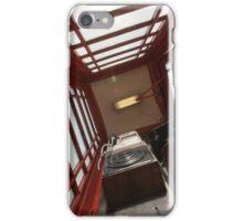 British Phonebox iPhone Case/Skin