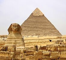 Egypt by maureenclark