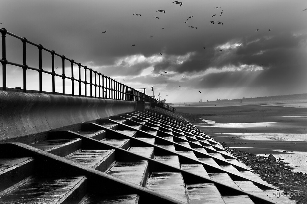 Crosby Steps by eyeshoot