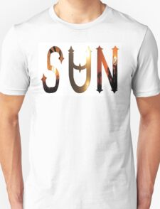Dymond Speers Sun T-Shirt