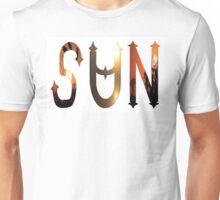 Dymond Speers Sun Unisex T-Shirt