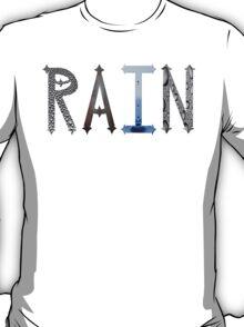 Dymond Speers Rain T-Shirt