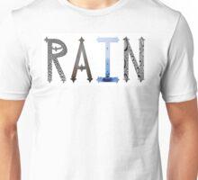 Dymond Speers Rain Unisex T-Shirt