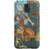 Sera Tarot Samsung Galaxy Case/Skin
