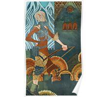 Sera Tarot Poster