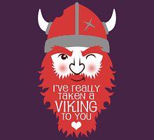 Viking to you Unisex T-Shirt