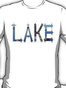 Dymond Speers Lake T-Shirt