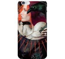Lelianna  iPhone Case/Skin