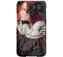 Lelianna  Samsung Galaxy Case/Skin
