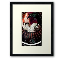 Lelianna  Framed Print