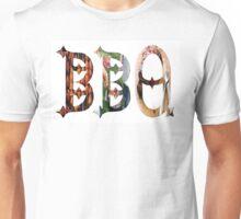 Dymond Speers BBQ Unisex T-Shirt