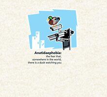 Anatidaephobia Hoodie
