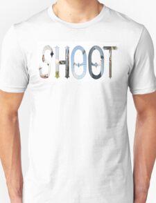 Dymond Speers SHOOT T-Shirt