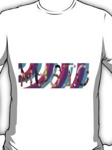 Dymond Speers MUSIC T-Shirt