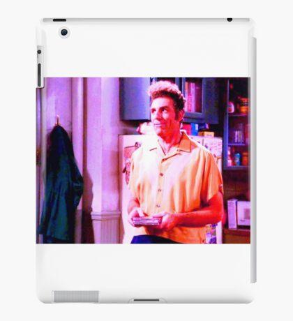 LOVIN EVERY MINUTE OF IT  iPad Case/Skin
