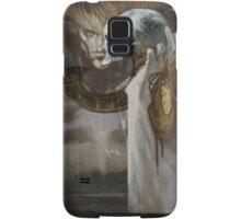 Iron Bull Tarot Samsung Galaxy Case/Skin