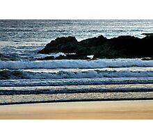 Dawn Rush Photographic Print