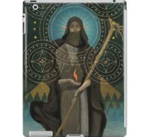 Solas iPad Case/Skin