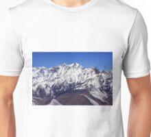 The Himalayas Unisex T-Shirt