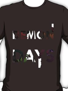 Demon Days T-Shirt