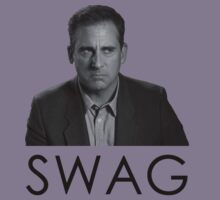 Steve Carell Swag Kids Clothes