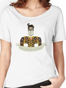 Manolo Sanchez - The Book of Life Women's Relaxed Fit T-Shirt