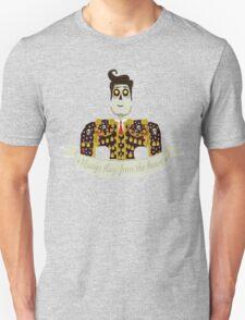 Manolo Sanchez - The Book of Life T-Shirt
