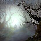 Blair Witch Woods by Igor Zenin