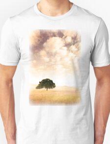 Old Landscape T-Shirt