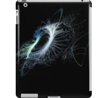 Undiscovered Galaxy iPad Case/Skin