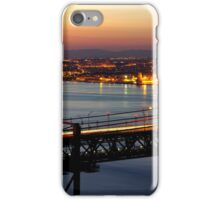 Bridge Over Tagus iPhone Case/Skin