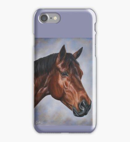 Raving Beauty iPhone Case/Skin