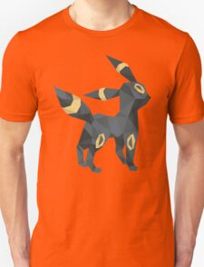 Origami Umbreon T-Shirt