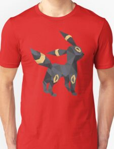 Origami Umbreon T-Shirt